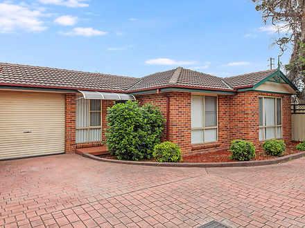3/88 Eldridge Road, Condell Park 2200, NSW Villa Photo