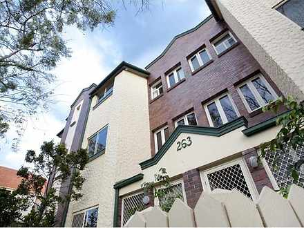 8/263 Gregory Terrace, Spring Hill 4000, QLD Apartment Photo