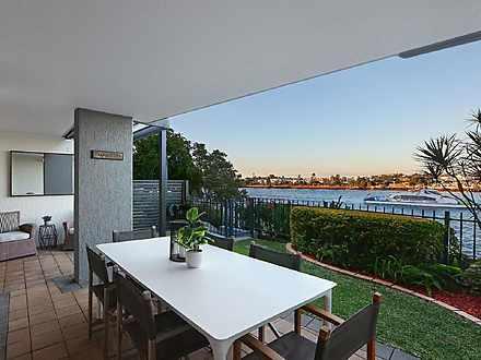 10/135 Macquarie Street, Teneriffe 4005, QLD Apartment Photo
