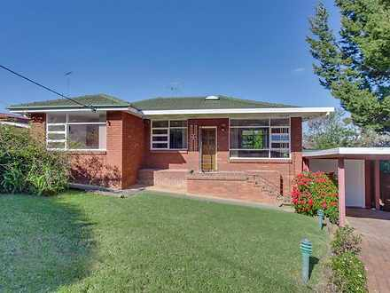 4 Clover Close, Carlingford 2118, NSW House Photo