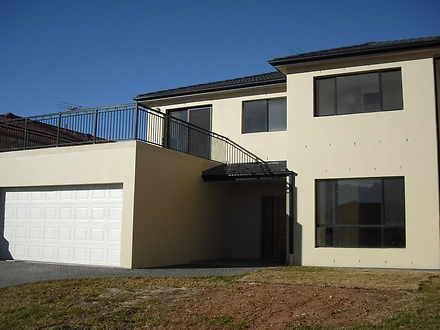 14 Gunsynd Street, Kellyville Ridge 2155, NSW House Photo