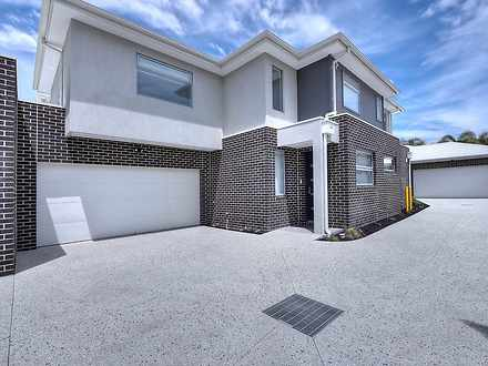 2/142 Lower Dandenong Road, Parkdale 3195, VIC Townhouse Photo