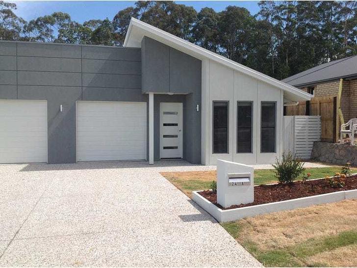 1/24 Woodswallow Crescent, Bli Bli 4560, QLD House Photo