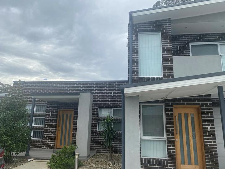 197A Newbridge Road, Chipping Norton 2170, NSW Villa Photo