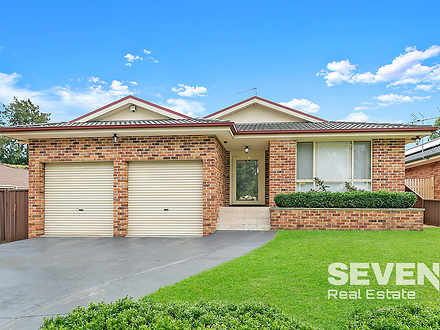 17A Pye Road, Quakers Hill 2763, NSW House Photo