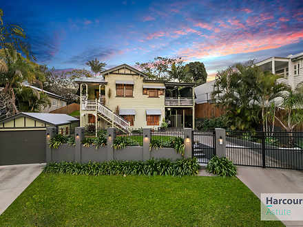 Red Hill 4059, QLD House Photo