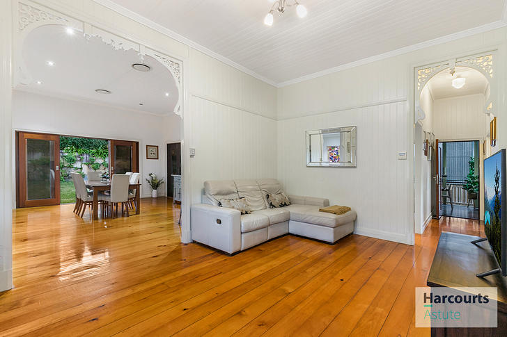 22 Stack Street, Red Hill 4059, QLD House Photo