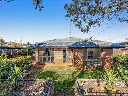 4 Blue Gum Drive, Newtown 4350, QLD House Photo