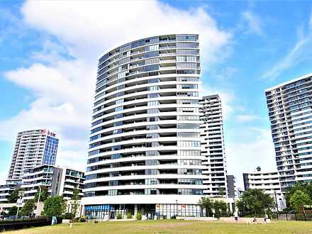 1703/63 Shoreline Drive, Rhodes 2138, NSW Apartment Photo