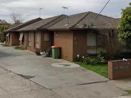 2/4 Hatfield Court, West Footscray 3012, VIC Unit Photo