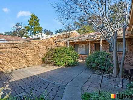 15/33 Hargrave Street, Scullin 2614, ACT Townhouse Photo