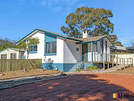 19 Cordeaux Street, Duffy 2611, ACT House Photo