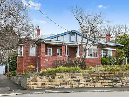 458 Elizabeth Street, North Hobart 7000, TAS House Photo