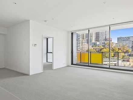 C302/6 Saunders Close, Macquarie Park 2113, NSW Apartment Photo