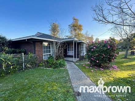 5 Mitchell Road, Lilydale 3140, VIC House Photo