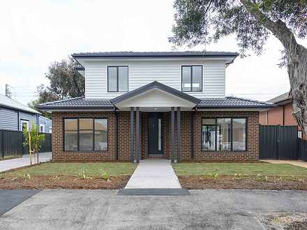 1-4/25 Cameron Street, Coburg 3058, VIC Townhouse Photo