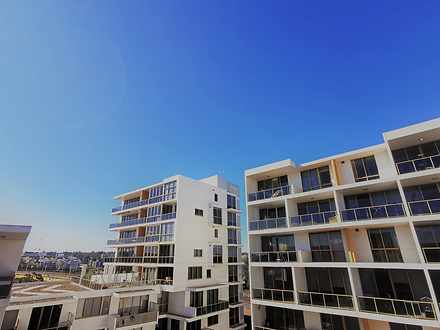 LEVEL 9/91 Shoreline Drive, Rhodes 2138, NSW Apartment Photo