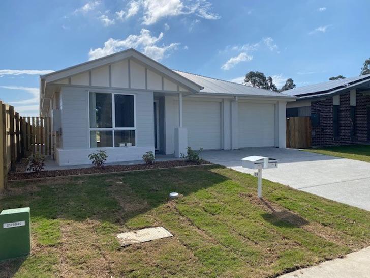 1/24 Burbury Road, Morayfield 4506, QLD Duplex_semi Photo