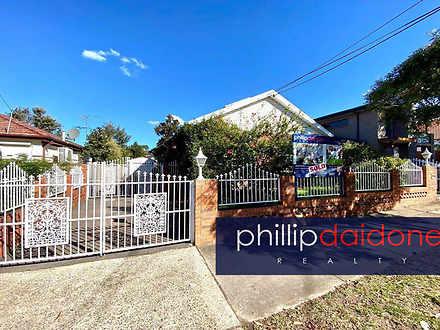 12 York Street, Berala 2141, NSW House Photo