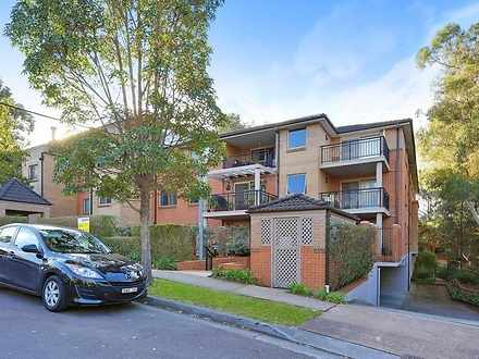 11/9 May Street, Hornsby 2077, NSW Apartment Photo