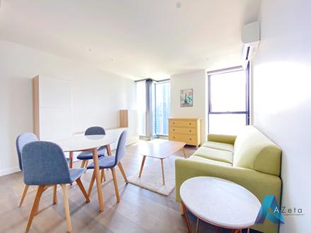 3006/285 La Trobe Street, Melbourne 3000, VIC Apartment Photo