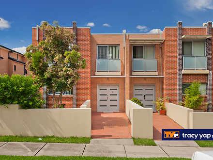 8/35 Deakin Street, Silverwater 2128, NSW Townhouse Photo