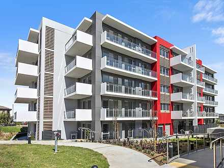 308/52 Withers Road, Kellyville 2155, NSW Apartment Photo