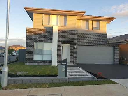 16 Buffalo Road, Oran Park 2570, NSW House Photo
