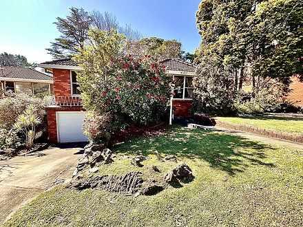 12 Blackbutt Avenue, Lugarno 2210, NSW House Photo