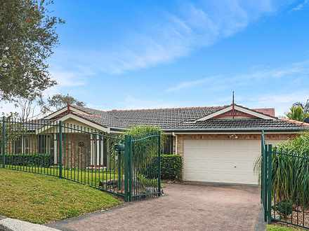 61 Bomaderry Crescent, Glenning Valley 2261, NSW House Photo
