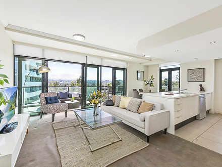 26/50 Walker Street, Rhodes 2138, NSW Apartment Photo
