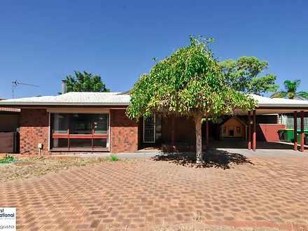 63 Edinburgh Terrace, Port Augusta 5700, SA House Photo