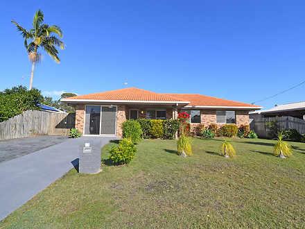 48 Squire Street, Kawungan 4655, QLD House Photo