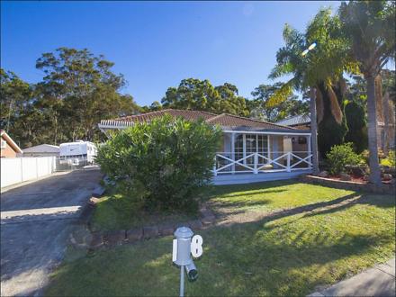 18 Benjamin Drive, Wallsend 2287, NSW House Photo