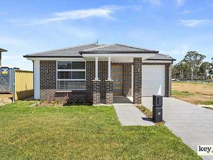 73 Bagnall Street, Gregory Hills 2557, NSW House Photo