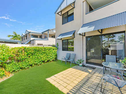 1/53 Kings Road, Pimlico 4812, QLD Townhouse Photo