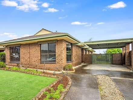 6 Vermeer Court, Grovedale 3216, VIC House Photo