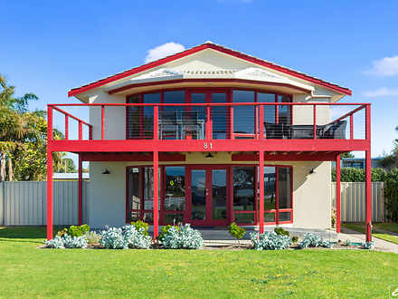 81 Barrage Road, Goolwa South 5214, SA House Photo