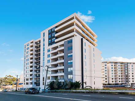 808/27 Dressler Court, Merrylands 2160, NSW Apartment Photo