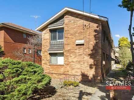 7/30 Burdett Street, Hornsby 2077, NSW Apartment Photo