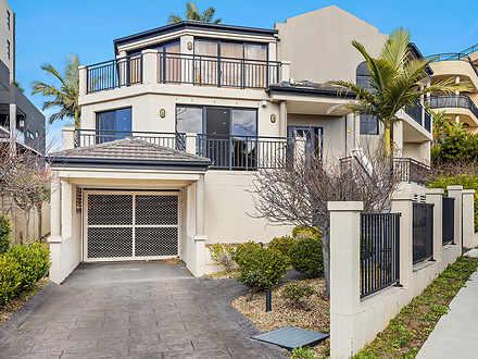 1/21 Robinson Street, Wollongong 2500, NSW Apartment Photo