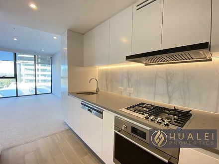 510/21 Marquet Street, Rhodes 2138, NSW Apartment Photo