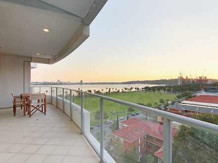 701/108 Terrace Road, East Perth 6004, WA Apartment Photo