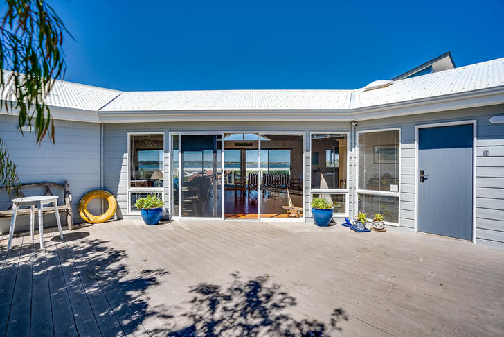 8 Sir George Ritchie Avenue, Goolwa South 5214, SA House Photo