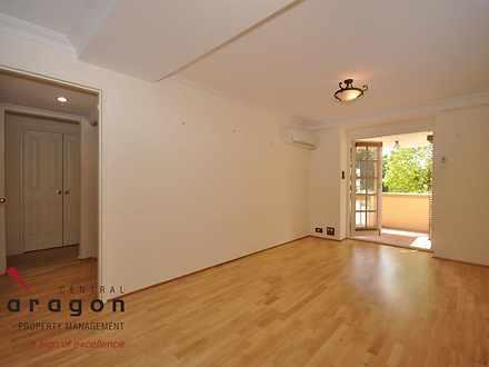 17/22 Nile Street, East Perth 6004, WA Apartment Photo