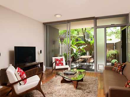 2-4 Powell, Waterloo 2017, NSW Apartment Photo
