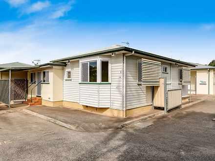2/34 Goggs Street, Toowoomba City 4350, QLD House Photo