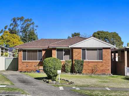 36 Chaplin Crescent, Quakers Hill 2763, NSW House Photo