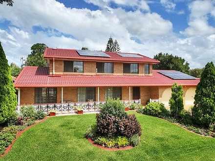 15 Cherrywood Street, Sunnybank Hills 4109, QLD House Photo