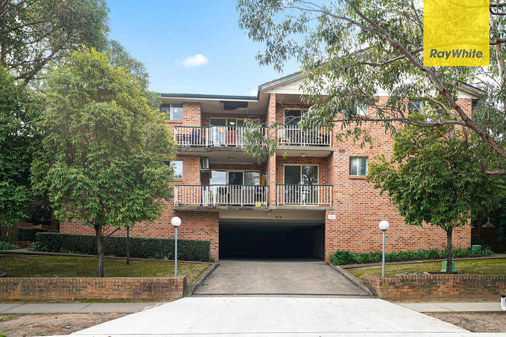 3/19-21 Meehan Street, Granville 2142, NSW Unit Photo